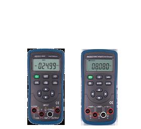 Calibrators Clamp Meters Electrical Testers