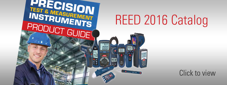 Check out the REED 2016 Catalog Today!