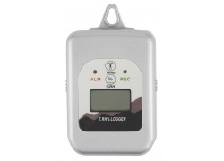REED 8829 Temperature/Humidity Data Logger, -40 to 85°C (-40 to 185°F)-