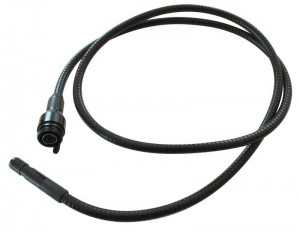 REED BS-15-9C3 Video Borescope 9mm Camera Head for R8100 / BS-150-