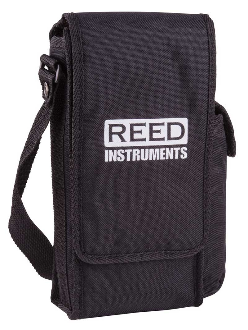 "REED CA-05A Soft Carrying Case, 10 x 4.3 x 1.7""-"