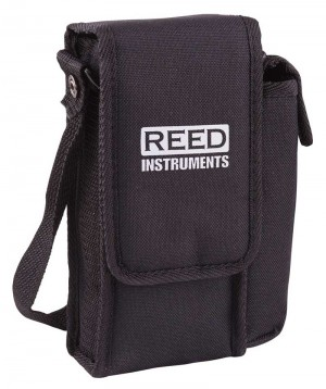 "REED CA-52A Soft Carrying Case, 8 x 2.8 x 1.7""-"
