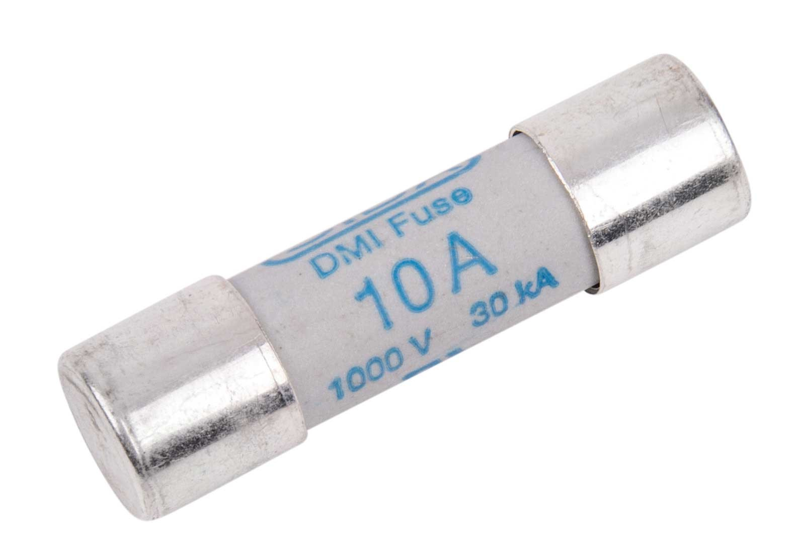 REED F-10A/1000V Replacement Fuse-