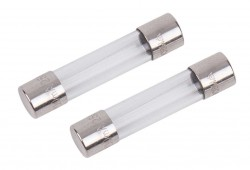 REED FC-300-0.2A/250V Replacement Fuses-