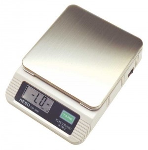 REED GM5000 Electronic Scale, 176oz (5000g)-
