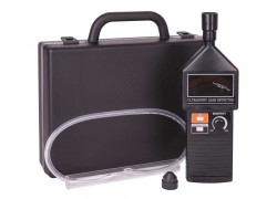 REED GS-5800 Ultrasonic Leak Detector-Included