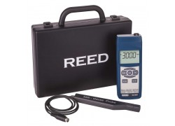 REED GU-3001 Electromagnetic Field (EMF) Meter, milliGauss (mG
