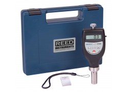 "REED HT-6510A ""A"" Scale Durometer-Included"