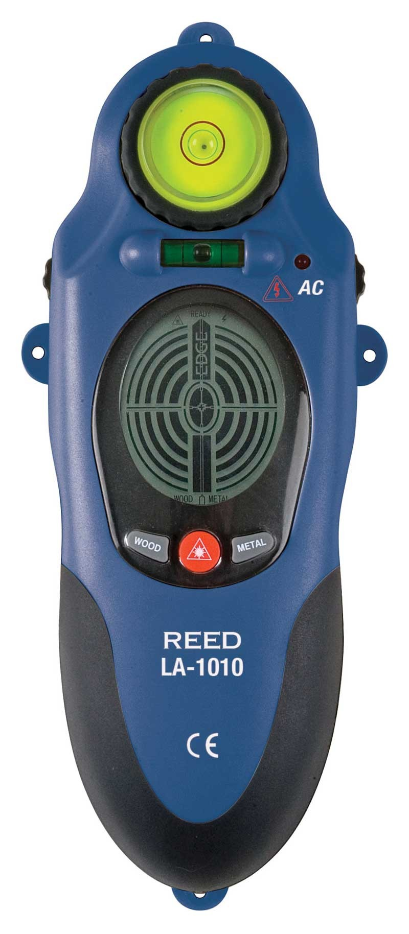 REED LA-1010 Stud/Metal/AC Voltage Detector-