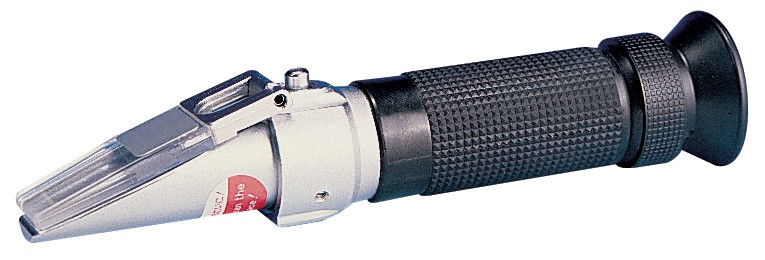 REED MT-090 BRIX Refractometer, 58 to 90%-