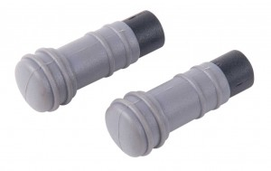 REED P-15 Weatherproof Plugs-