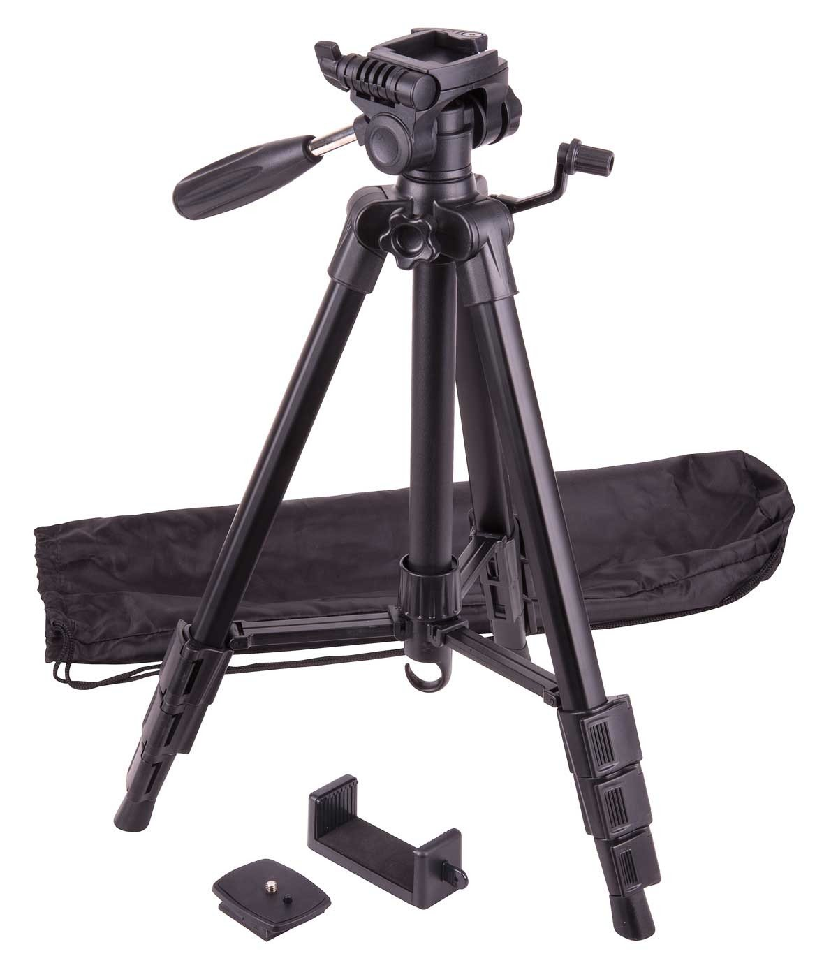 REED R1500 Lightweight Tripod with Instrument Adapter-Included