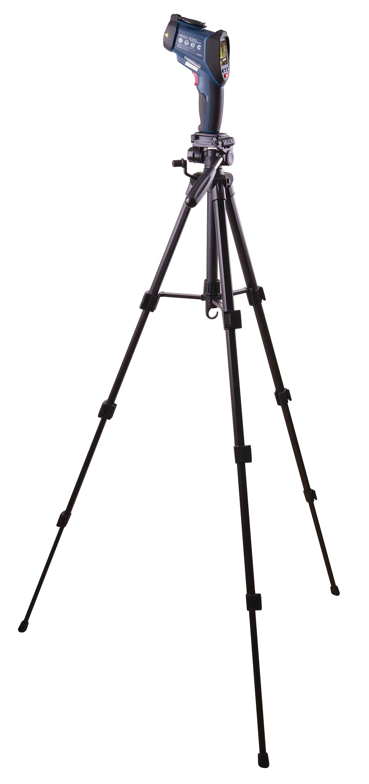REED R1500 Lightweight Tripod with Instrument Adapter-REED R1500 3