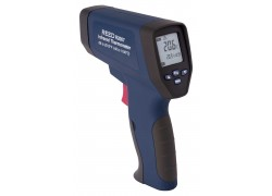 REED R2007 Dual Laser Infrared Thermometer, 50:1,  2012°F (1100°C)-REED R2007 3