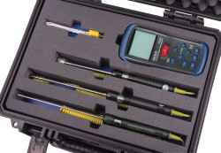 REED R2400-KIT Thermocouple Thermometer Kit-REED R2400-KIT 3