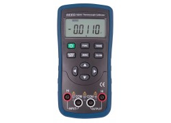 REED R2810 Thermocouple Calibrator-