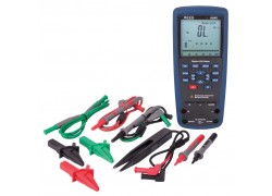 REED R5001 Passive Component LCR Meter-Included
