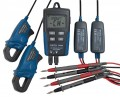 REED R5003 AC Voltage/Current Datalogger-