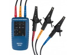 REED R5004 Motor Rotation and 3-Phase Tester-