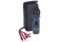 REED R5050 1000A True RMS AC/DC Clamp Meter-Included