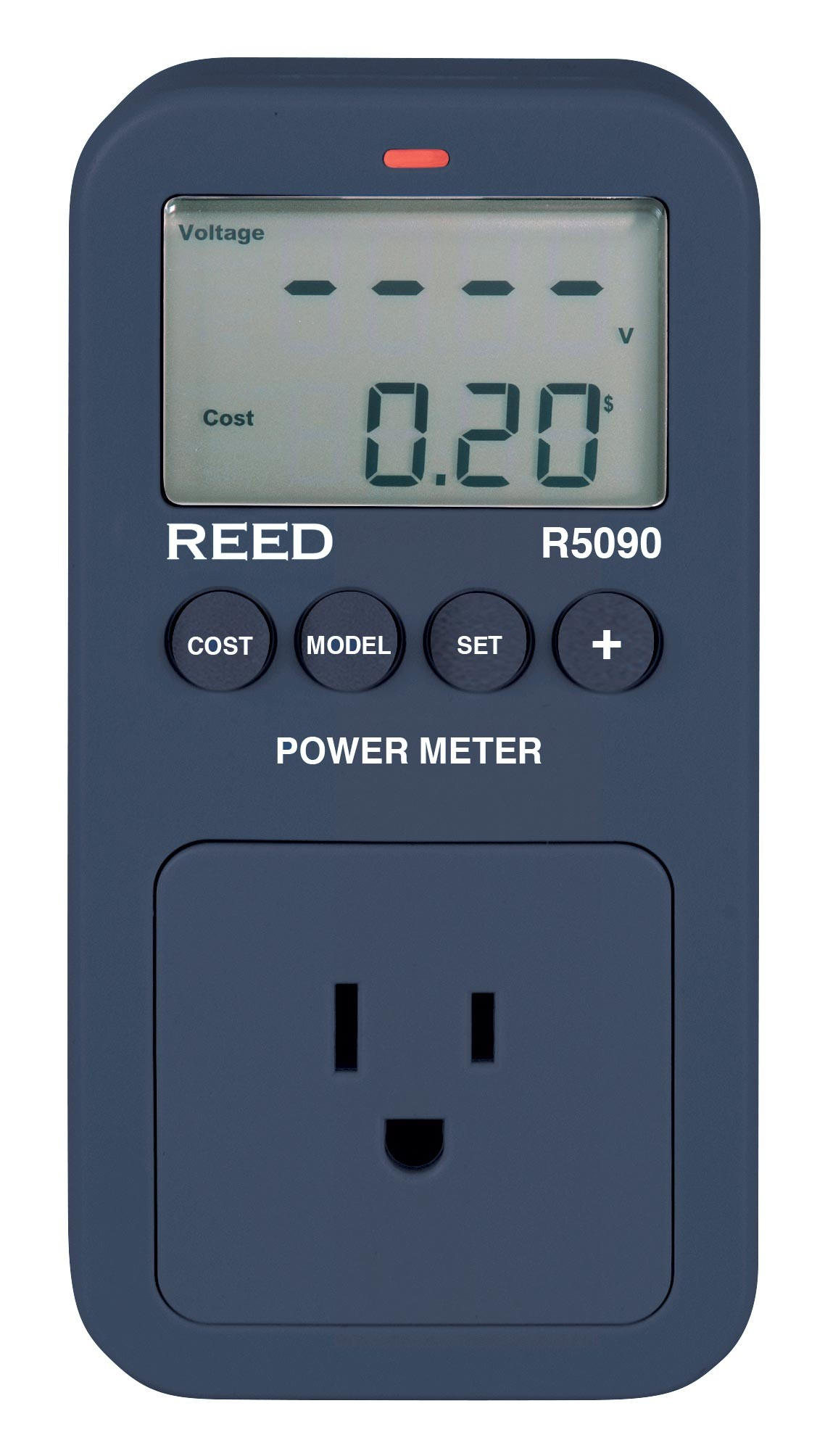 REED R5090 Power Meter-