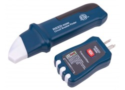 REED R5500 Circuit Breaker Finder-REED R5500 5