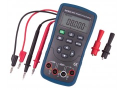 REED R5800 Voltage/Current Simulator, 10V/20mA-Included