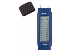 REED R6013 Pocket Size Moisture Detector-Included
