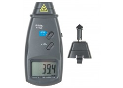 REED R7100 Combination Contact / Laser Photo Tachometer -REED R7100 2
