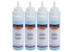 REED R7950 Ultrasonic Couplant Gel, Pack of 12-