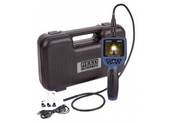REED R8500 9mm Video Inspection Camera, Recordable-REED R8500 3