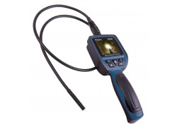 REED R8500 9mm Video Inspection Camera, Recordable-