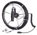 REED R8500-20M 9.8mm Camera Head on 65.6' (20m) Cable Reel-