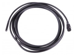 REED R8500-5M9MM 9mm Camera Head on 16.4' (5M) Cable for R8500 Video Inspection Camera-