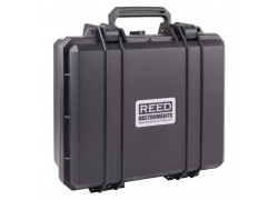 "REED R8888 Deluxe Hard Carrying Case, 12 x 9.6 x 5.4""-"
