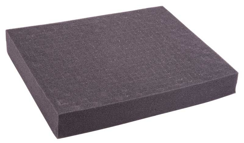 REED R8890-FOAM Replacement Foam for R8890 Hard Carrying Case-