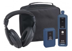 REED R9100 Ultrasonic Leak Detector-Included