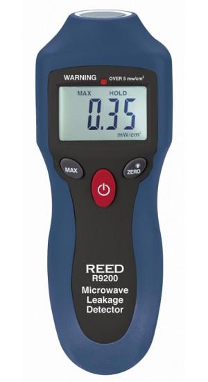 Reed R9200 Microwave Leakage Detector