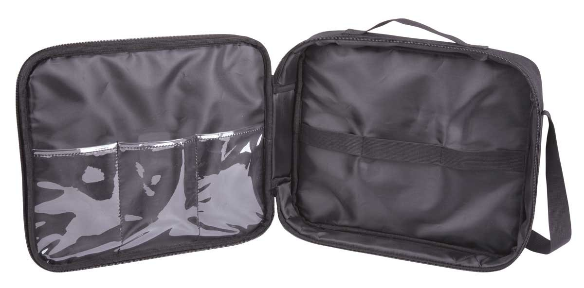 REED R9950 Soft Carrying Case-REED R9950 2