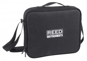 REED R9950 Soft Carrying Case-
