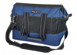 "REED R9999 Industrial Tool Bag, 16 x 12 x 9""-REED R9999 2"
