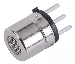 REED S-100B Replacement Gas Sensor for the REED C-383-