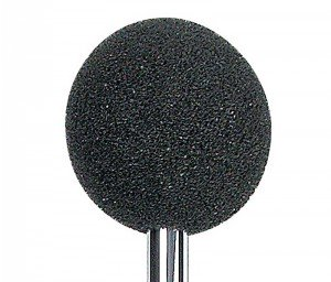 REED SB-01 Windshield Ball for Sound Level Meters-