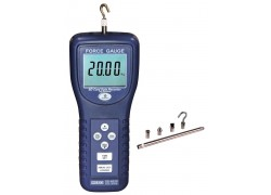 REED SD-6020 Data Logging Force Gauge, 44 lbs (20 kg)-