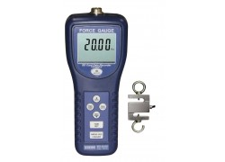 REED SD-6100 Force Gauge/Data Logger, 220 lbs (100 kg)-