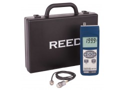 REED SD-8205 SD Series Vibration Meter, Datalogger-Included