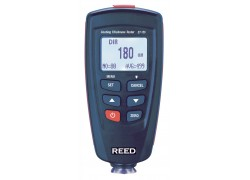 REED ST-156 Coating Thickness Gauge, 0-1250µm/0-50mils-