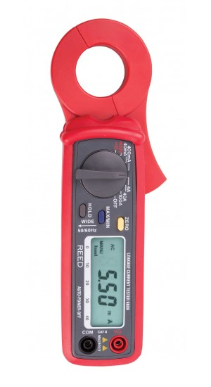 REED ST-9809 AC Leakage Current Tester-