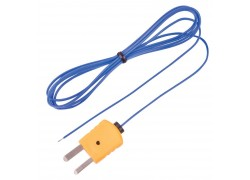 REED TP-01 Beaded Thermocouple Wire Probe