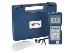 "REED TM-8811 Ultrasonic Thickness Gauge, 7.9"" (200mm)-Included"